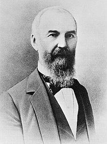 Governor McDaniel