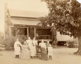 harris-h-1898-family