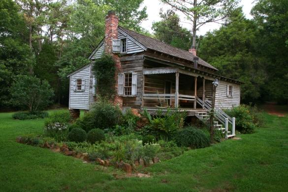harris-h-log-house