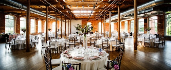 Cotton Gin event rental